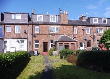 1 bed flat for sale in Kirkcowens Street, Dumfries DG1