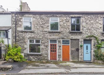 Thumbnail 3 bed terraced house for sale in Lindale, Grange-Over-Sands