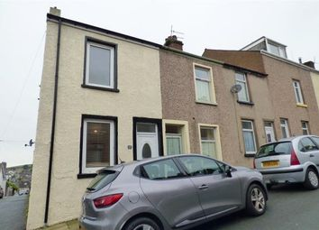 Thumbnail 3 bed end terrace house for sale in Cleator Street, Dalton-In-Furness, Cumbria