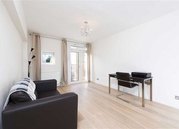 Thumbnail 1 bed flat for sale in Stanhope Street, Regents Park, London