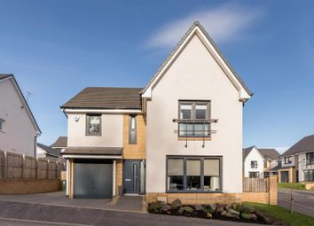 4 bed detached house for sale in Parkside, Auchterarder PH3
