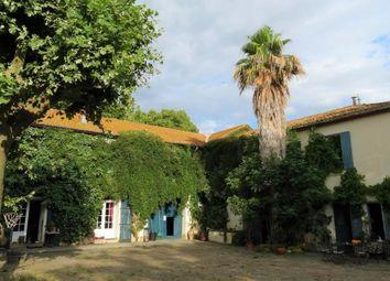 Thumbnail 5 bed property for sale in Narbonne, Hérault, France