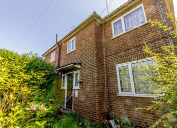 Thumbnail 3 bed end terrace house for sale in Weller Avenue, Rochester, Medway