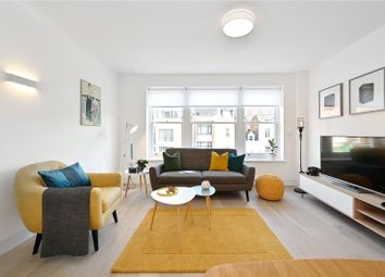 Thumbnail 2 bed flat for sale in Paintworks, Kingsland Road, London