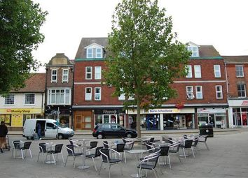 Thumbnail 1 bed flat to rent in Granville Place, Aylesbury