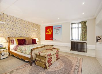 Thumbnail 3 bed flat for sale in Dalston Lane, Hackney