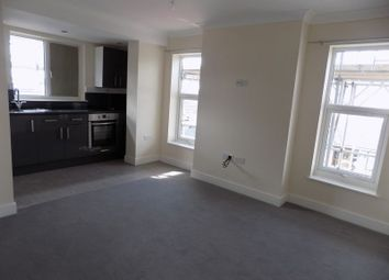 1 bed flat to rent in Barton Hill Drive, Minster On Sea, Sheerness ME12