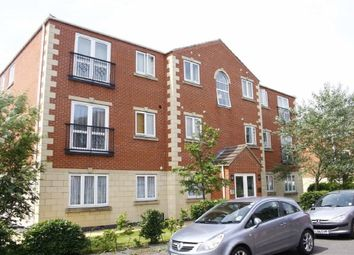 Thumbnail 2 bed flat to rent in Grants Yard, Burton Upon Trent, Staffordshire