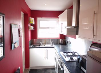 Thumbnail 3 bedroom flat for sale in Eglesfield Road, South Shields