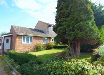 Thumbnail 2 bed semi-detached bungalow for sale in Arthur Moody Drive, Newport