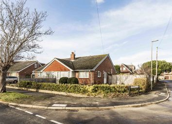 Thumbnail 2 bed semi-detached bungalow for sale in Crowsbury Close, Emsworth