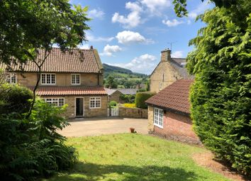 Thumbnail 3 bed end terrace house for sale in Cowesby, Thirsk