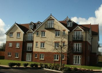 Thumbnail 2 bed flat to rent in Datchet Meadows, Datchet Road, Slough