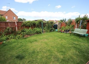 Thumbnail 3 bedroom semi-detached house for sale in Stable Field Way, Hemsby, Great Yarmouth