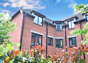 Thumbnail 1 bedroom flat for sale in Clarkson Court, Woodbridge
