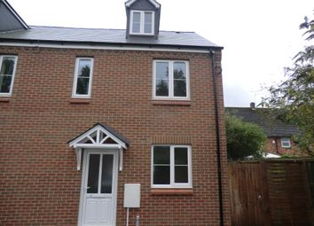 1 bed end terrace house to rent in Dolphin Court, Canley, Coventry CV4