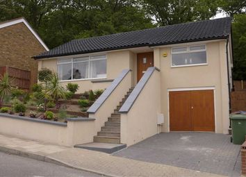 Thumbnail 2 bed detached bungalow to rent in Woodcroft Avenue, Stanmore, Middlesex
