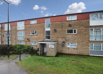 Thumbnail 2 bed flat for sale in Seaford Road, Crawley