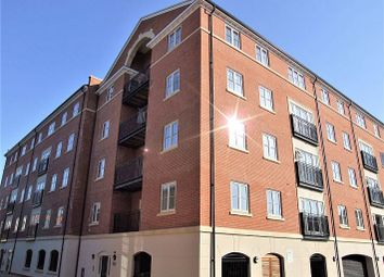 Thumbnail 2 bed flat to rent in Austin Court, Diglis