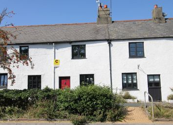 2 bed terraced house for sale in Halcyon Road, Newton Abbot TQ12