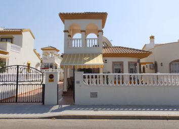 Thumbnail 2 bed villa for sale in Pinar De Campoverde, Alicante, Spain