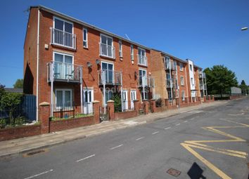 4 bed town house for sale in St. Wilfrids Street, Manchester M15