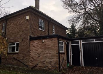Thumbnail 3 bedroom shared accommodation to rent in Hunters Lane, Wavertree