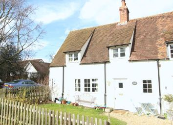 Thumbnail 3 bed end terrace house for sale in Thorncote Road, Biggleswade