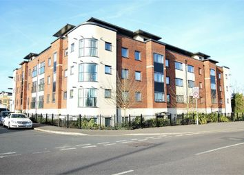 Thumbnail 2 bedroom flat for sale in Fosters Place, East Grinstead, West Sussex
