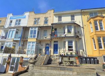 Thumbnail 1 bedroom flat for sale in Park Place, Weston-Super-Mare