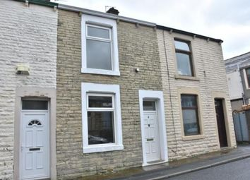 Thumbnail 2 bed terraced house for sale in Wesley Street, Oswaldtwistle, Accrington, Lancashire