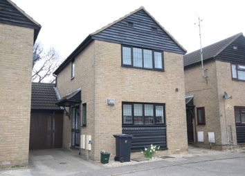 Thumbnail 3 bed link-detached house to rent in Alderbury Lea, Bicknacre