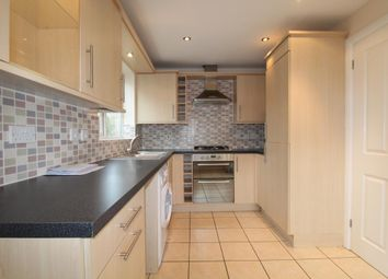 Thumbnail 3 bed detached house to rent in Mayfield Way, Great Cambourne, Cambourne, Cambridge