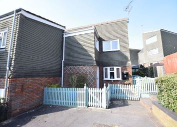 Thumbnail 2 bedroom end terrace house for sale in Lavender Walk, Old Town Borders, Hemel Hempstead