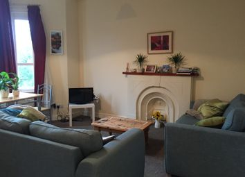 Thumbnail 1 bed flat to rent in Alexandra Road, Manchester