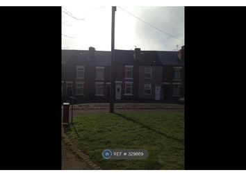 Thumbnail 3 bed terraced house to rent in Buller Street, Derbyshire