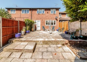 Thumbnail 3 bed terraced house for sale in Marshalls Close, London, London