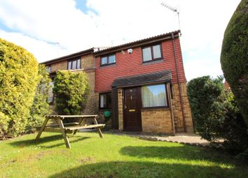 Thumbnail 1 bed property for sale in Parthia Close, Tadworth