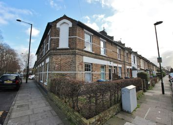 Thumbnail 2 bed maisonette for sale in Harman Road, Enfield, London