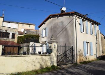 Thumbnail 3 bed property for sale in Ruffec, Poitou-Charentes, 16700, France