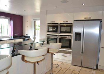 Thumbnail 4 bedroom detached house to rent in Quayside Close, Worsley, Manchester