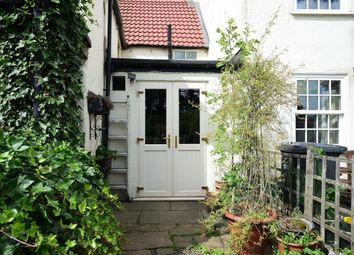 Thumbnail 2 bed terraced house for sale in Ainderby Steeple, Northallerton