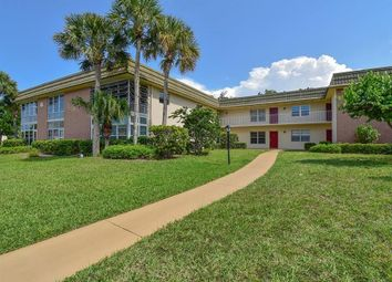 Thumbnail Town house for sale in 46 Vista Gardens Trail #202, Vero Beach, Florida, United States Of America