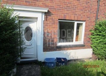 Thumbnail 5 bed terraced house to rent in Ffordd Y Ffynnon, Bangor