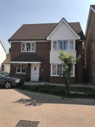 Thumbnail 4 bedroom detached house for sale in Clifford Crescent, Sittingbourne