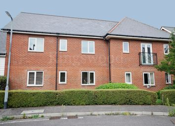 Thumbnail 2 bed flat for sale in The Parks, Nevendon