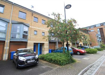 Thumbnail 3 bed town house to rent in Maude Street, Ipswich