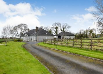 Thumbnail 5 bed detached house for sale in Lowtown Road, Waringstown, Craigavon, County Armagh