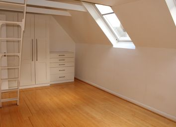 Thumbnail 1 bed flat to rent in Cambridge Mews, Cambridge Street, York