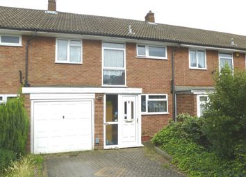 Thumbnail 3 bedroom terraced house for sale in Field Way, Hoddesdon